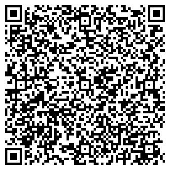 QR-код с контактной информацией организации Игроленд, ОДО