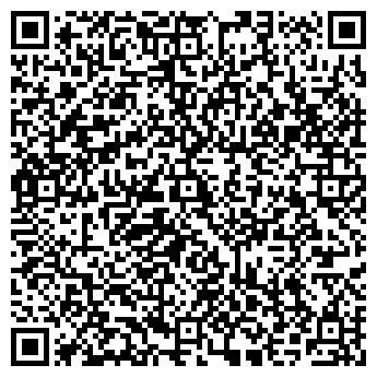 QR-код с контактной информацией организации Полесье, СООО ПП