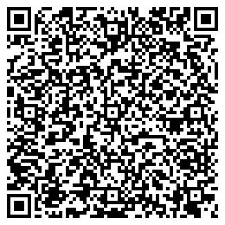 QR-код с контактной информацией организации ИНА, ООО