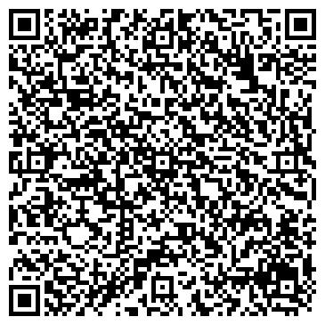 QR-код с контактной информацией организации Мир игрушек, СООО