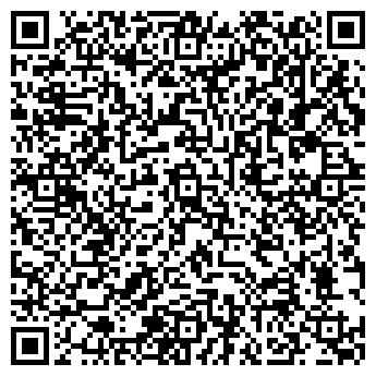 QR-код с контактной информацией организации ХэлсиПлюс, ТЧУП