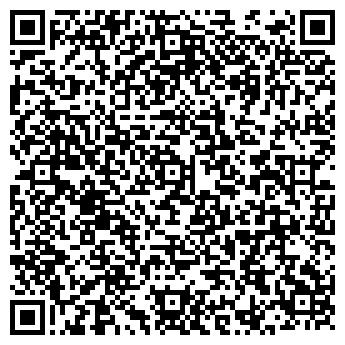 QR-код с контактной информацией организации Сагагрупп, компания