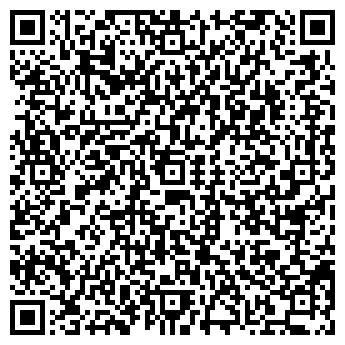 QR-код с контактной информацией организации Рэббит, ООО
