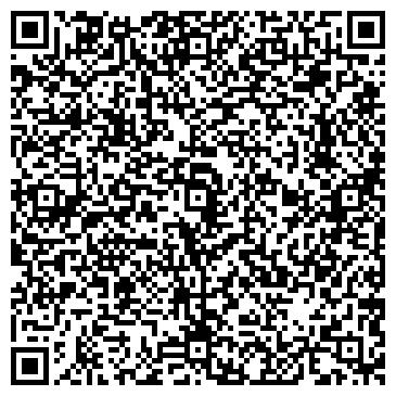 QR-код с контактной информацией организации Матис, ООО