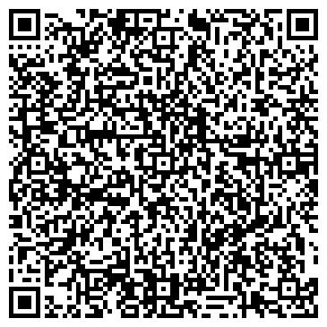 QR-код с контактной информацией организации Эверест-Тер, ЧП