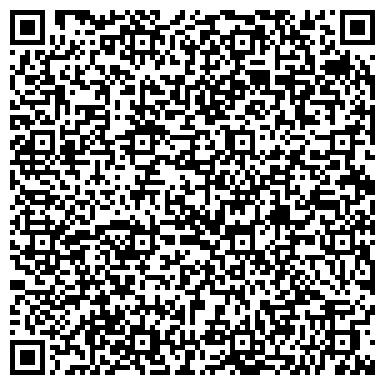 QR-код с контактной информацией организации Завод металлоизделий Каркас, ООО