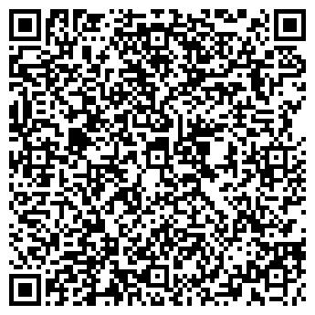 QR-код с контактной информацией организации Лесинвест, ООО ПФ