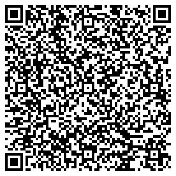 QR-код с контактной информацией организации Маст строй, ЧП