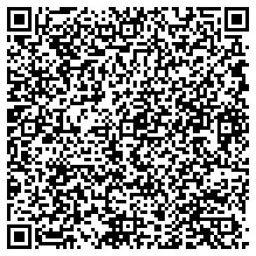QR-код с контактной информацией организации Добрый дом, ЧП