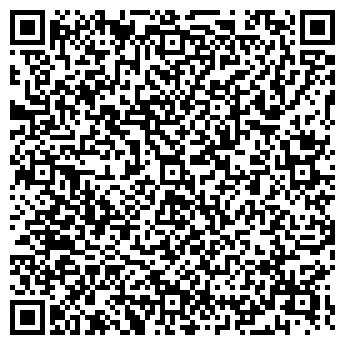 QR-код с контактной информацией организации Мастера Форм, ЧП