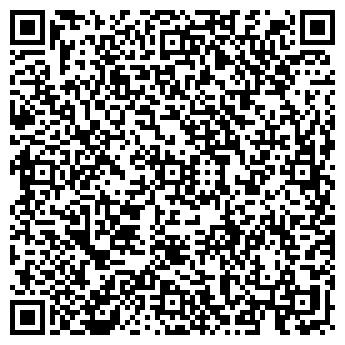 QR-код с контактной информацией организации Зенет (ZENET), ООО