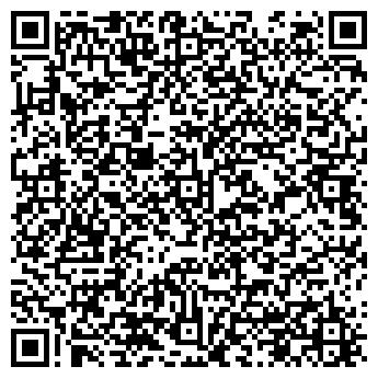 QR-код с контактной информацией организации Derevdom, ЧП