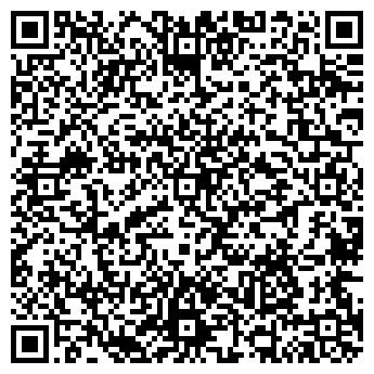 QR-код с контактной информацией организации Петр I, ЧП