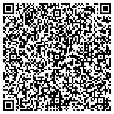 QR-код с контактной информацией организации Строительная компания Избуд, СПД