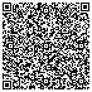QR-код с контактной информацией организации Лесовик, ЧП