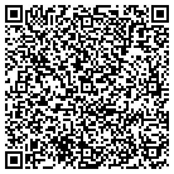 QR-код с контактной информацией организации FitnessForLIfe, ЧП