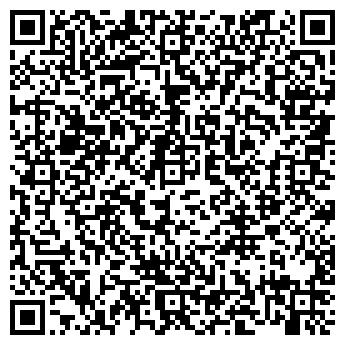 QR-код с контактной информацией организации БеседКА, ЧП
