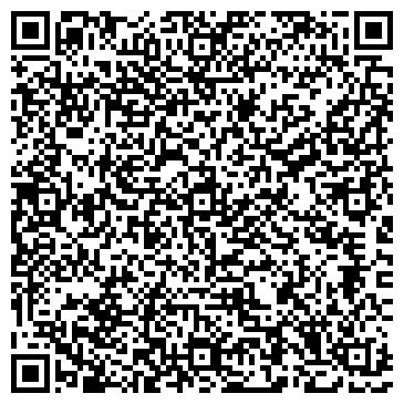QR-код с контактной информацией организации Дениленд, ООО (Daniland)