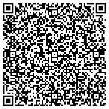 QR-код с контактной информацией организации Мир детства, ЧП