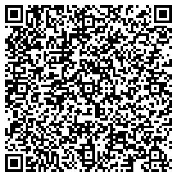 QR-код с контактной информацией организации Изо-Тех, ООО
