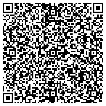 QR-код с контактной информацией организации Покрытие Плюс, ООО