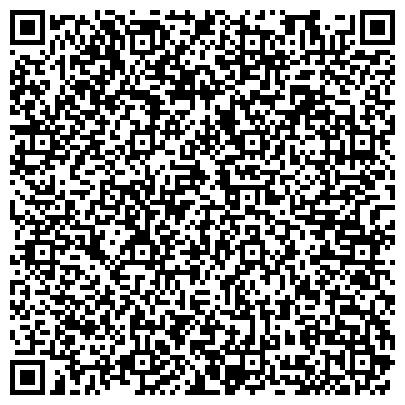 QR-код с контактной информацией организации Контракт Флоринг Систем, ООО (CFS, Contract Flooring System)