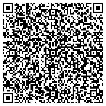 QR-код с контактной информацией организации Спортстенки, ЧП