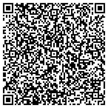 QR-код с контактной информацией организации Садовая мебель, ООО