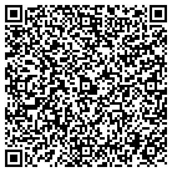 QR-код с контактной информацией организации Мультипокрытия Киев, ООО