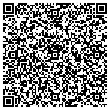 QR-код с контактной информацией организации Оазис, СПД