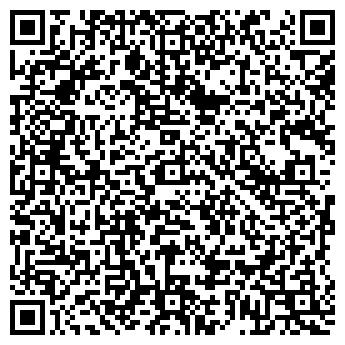 QR-код с контактной информацией организации Фабрика Чудес,ЧП