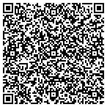 QR-код с контактной информацией организации Киндерленд-Украина, ООО
