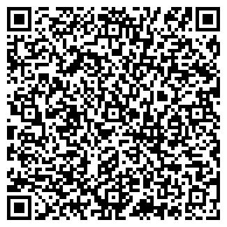 QR-код с контактной информацией организации Чудо-Чадо, СПД
