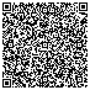 QR-код с контактной информацией организации Палисандр Украина, ООО