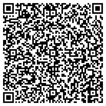 QR-код с контактной информацией организации Анрис, ЧП