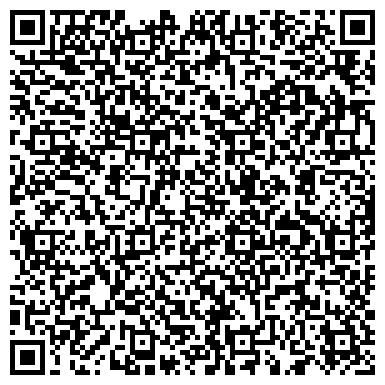 QR-код с контактной информацией организации Детская площадка, ЧП