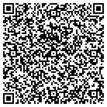 QR-код с контактной информацией организации Укрзабор, ЧП