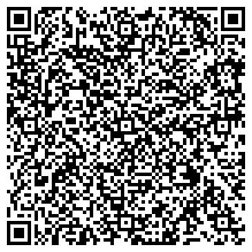 QR-код с контактной информацией организации Рафальский М.В, ЧП
