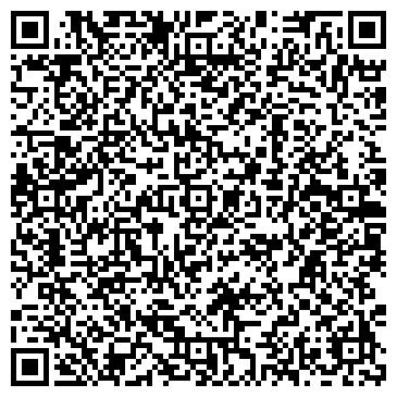 QR-код с контактной информацией организации Европейский парк, ООО