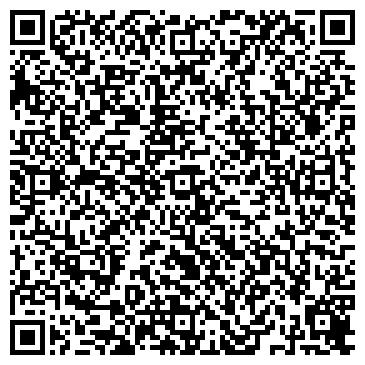 QR-код с контактной информацией организации Зернотехсервис, ЗАО