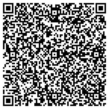 QR-код с контактной информацией организации Аттракцион, ЧП