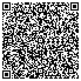 QR-код с контактной информацией организации Птенчик, ООО