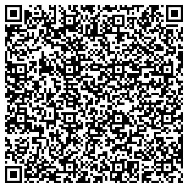 QR-код с контактной информацией организации Виктормаркет, ЧП