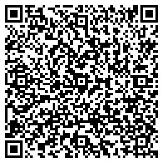 QR-код с контактной информацией организации МИХАИЛ И К ПТ
