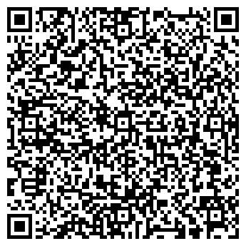 QR-код с контактной информацией организации Все в дом ( Гора, СПД )