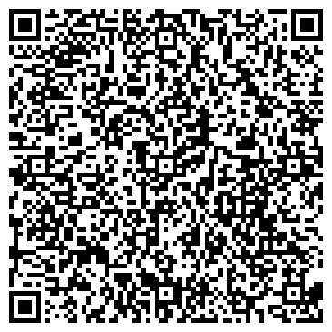 QR-код с контактной информацией организации Аттракционы, ЧП