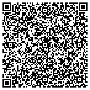 QR-код с контактной информацией организации ТБК Киевэксклюзивбуд, ООО