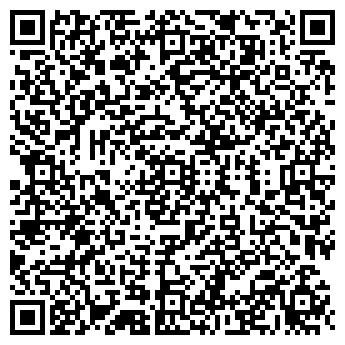 QR-код с контактной информацией организации Италпарк, ООО