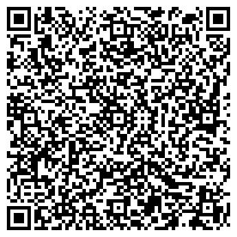 QR-код с контактной информацией организации Кидс Плейс, ЧП