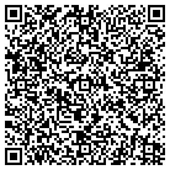 QR-код с контактной информацией организации ПОГ Центр АКМЕА, ООО